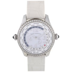 Girard Perregaux Girard-Perregaux WW.TC Ladies Automatic Watch 49860D11A761-BK7A