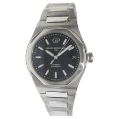 Girard Perregaux Laureato Automatic Watch 81010-11-634-11A