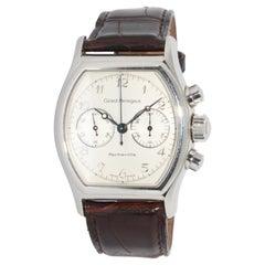 Girard Perregaux Richeville Chronograph Ref. 2710 Wristwatch