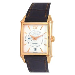 Girard Perregaux Vintage 1945 18k Yellow Gold Automatic Men's Watch 2596
