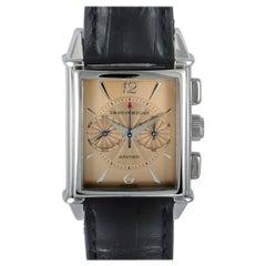 Girard Perregaux Vintage 1945 Chronograph Watch 2599-BDW