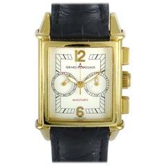 Girard Perregaux Vintage 1945 Chronograph Watch 25990-0-51-8178A