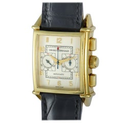 Girard Perregaux Vintage 1945 Chronograph Watch 25990.0.51.1151