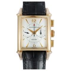 Girard Perregaux Vintage 1945 Chronograph Watch 25990.0.51.1161