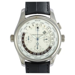 Girard Perregaux WW.TC Watch 49850-53-151-BA6A