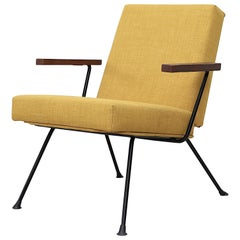 Gispen 1409 Lounge Chair by A.R. Cordemeyer