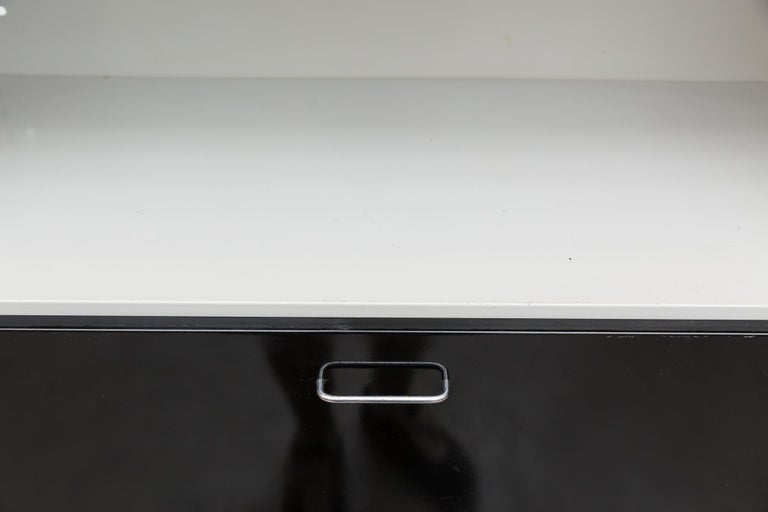 Gispen 5600 Cabinet by A.R. Cordemeyer For Sale 6