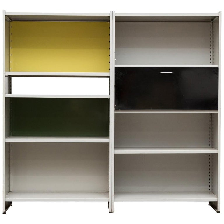 Gispen 5600 Cabinet by A.R. Cordemeyer For Sale