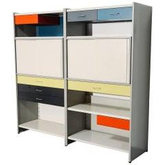 Gispen 5600 Modular Storage System