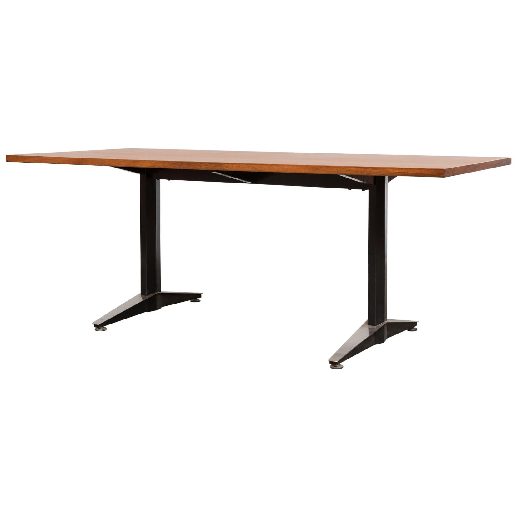Gispen Dining or Conference Table