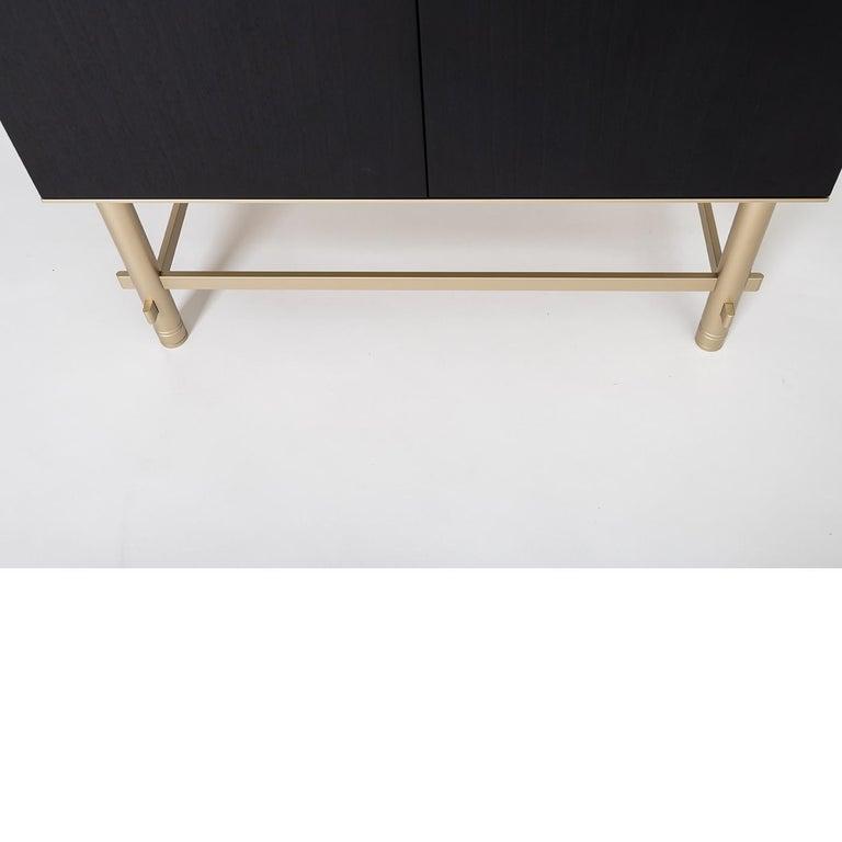 Italian Gita M0118 Wooden Make-Up Table For Sale