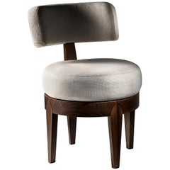 Giuditta Chair by Simone Ciarmoli and Miguel Queda