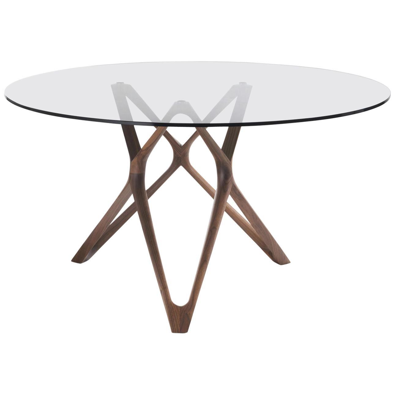 Giulia Round Table