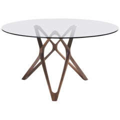 Giulia Round Table