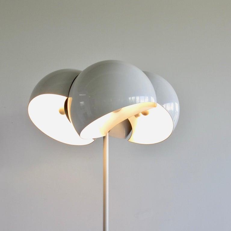 Late 20th Century Giunone Floor Lamp by Vico Magistretti, Artemide, 1970 For Sale