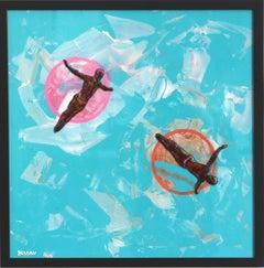 Aquatic Angels