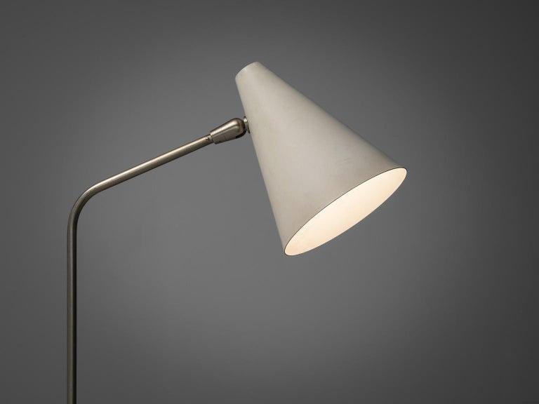 Italian Giuseppe Ostuni Floor Lamp for O-Luce For Sale