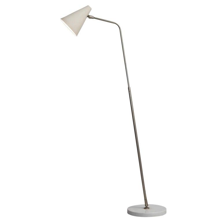 Giuseppe Ostuni Floor Lamp for O-Luce For Sale