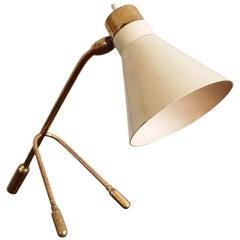Giuseppe Ostuni Table Lamp Model Ochetta by O-Luce, Italy