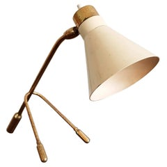 Giuseppe Ostuni Table Lamp Model Ochetta by O-Luce, Italy