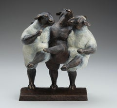 """Small All Together Now 11"""" (One Baaad) 180/500"""