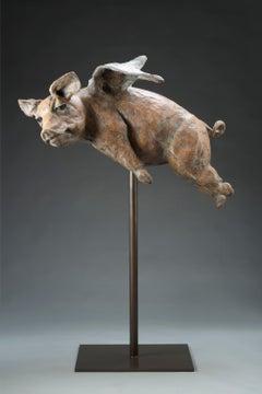 Wilbur (tall, aluminum) 10/50