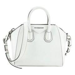 Givenchy Antigona Bag Patent Mini
