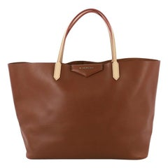 Givenchy Antigona Shopper Leather Large