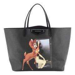 Givenchy Antigona Shopper Printed Coated Canvas Large