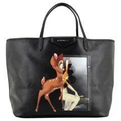 Givenchy Antigona Shopper Printed Coated Canvas Medium
