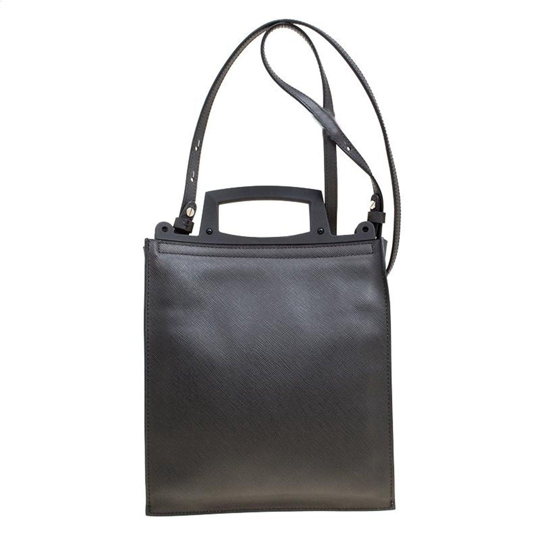 d5720e3e51b Givenchy Black Leather Rave Bambi Crossbody Bag
