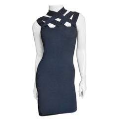 Givenchy Bodycon Bandage Dress