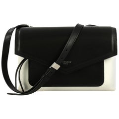 Givenchy Duetto Crossbody Bag Leather