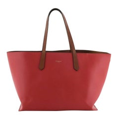 Givenchy GV Tote Leather Medium