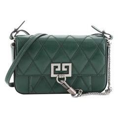 Givenchy GV3 Convertible Shoulder Bag