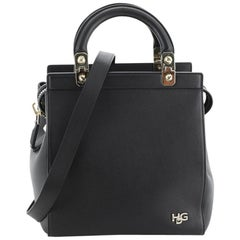 Givenchy HDG Tote Leather Small