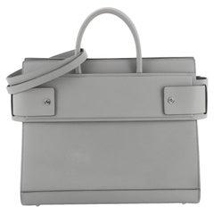 Givenchy Horizon Satchel Leather Medium