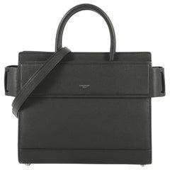 Givenchy Horizon Satchel Leather Small