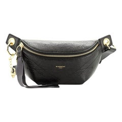 Givenchy ID Belt Bag Leather