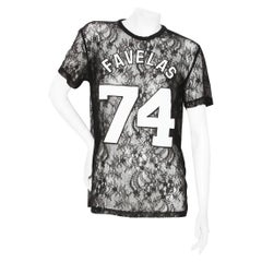 Givenchy Jersey T-Shirt