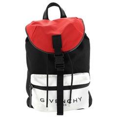Givenchy Light 3 Backpack Nylon