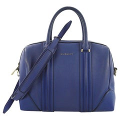 Givenchy Lucrezia Duffle Bag Leather Medium