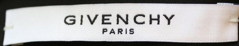 Givenchy Mandala Patch Reversible Bomber Jacket  For Sale 4