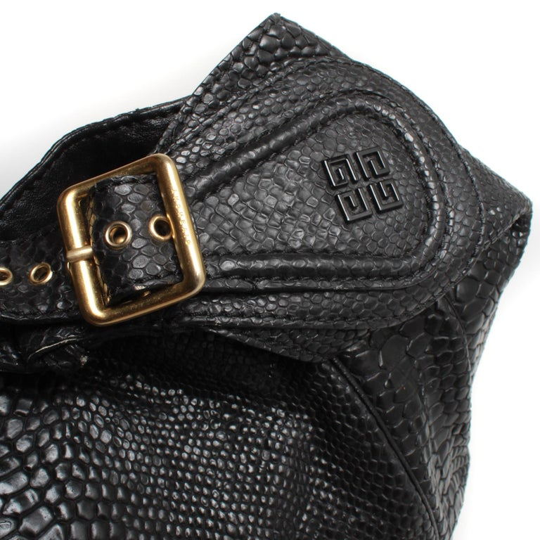 GIVENCHY Nightingale Tote In Good Condition For Sale In Melbourne, Victoria