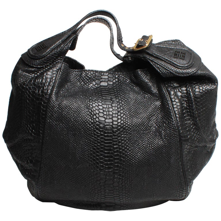 GIVENCHY Nightingale Tote For Sale