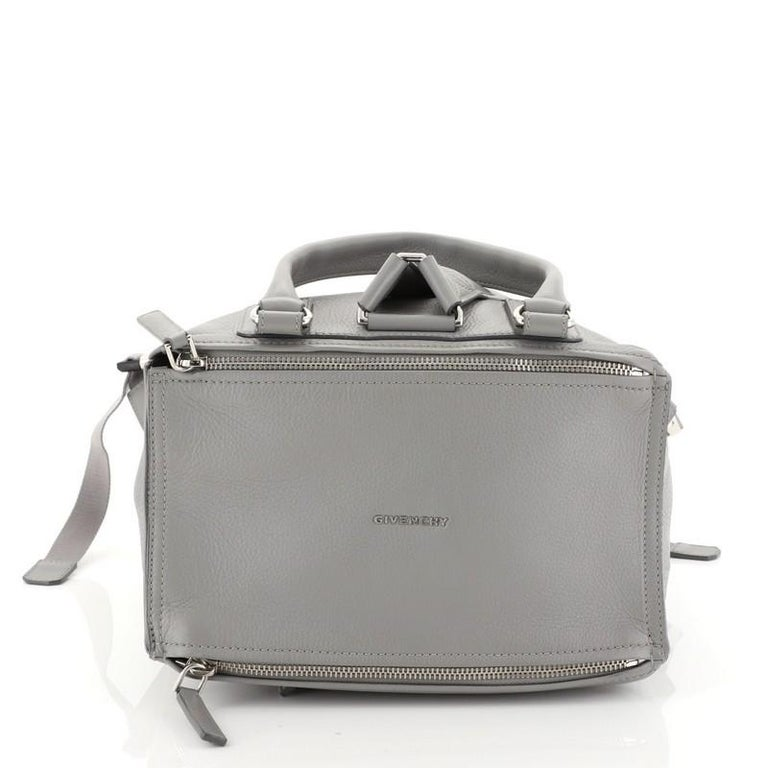 Women's Givenchy Pandora Backpack Leather For Sale