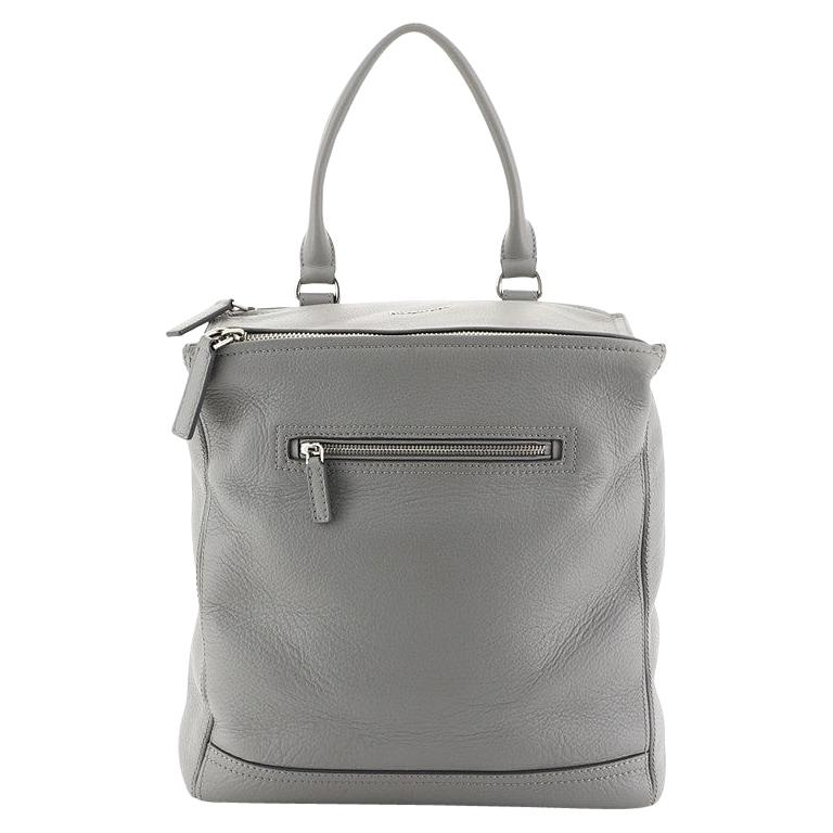 Givenchy Pandora Backpack Leather For Sale