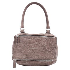 Givenchy Pandora Bag Distressed Leather Small