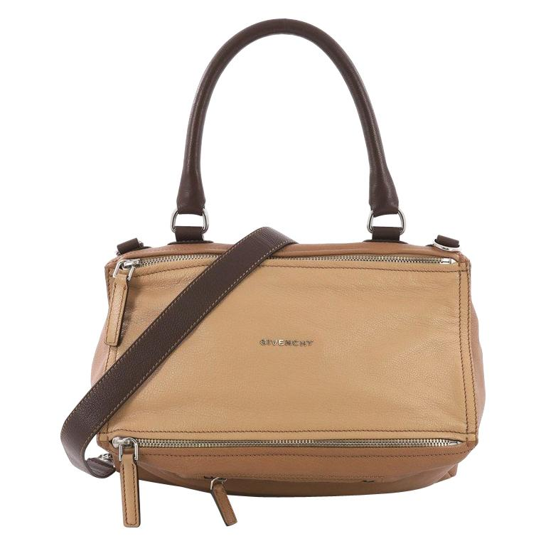 7eafea4204 Givenchy Pandora Bag Leather Medium For Sale at 1stdibs