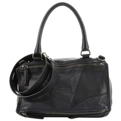 Givenchy Pandora Bag Leather Medium